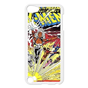 iPod Touch 5 Case White X Men 004 Delicate gift AVS_678159