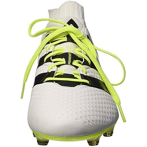 wholesale dealer 6ac05 7d0e1 adidas Ace 16.1 Primeknit Fg Ag W, Botas de Fútbol para Mujer barato