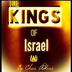 The Kings Of Israel Audiobook