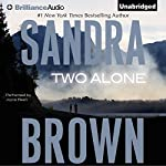 Two Alone | Sandra Brown