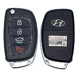 HYUNDAI 95430-C1010 Factory OEM KEY FOB Keyless Entry Remote Alarm Replace