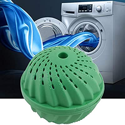 F&W Washing Ball Laundry Ball Eco Laundry Ball Magnetic Anion Molecules Cleaning Cleaner Magic Washing