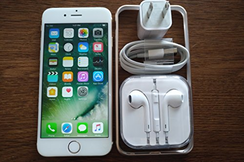 Apple iPhone 64 GB Gold