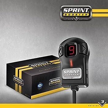 SprintBooster SBBM1003S Performance Upgrade Power Converter