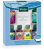 Kneipp 6 x 20ml Piece Bath Oil Herbal Bath Collection