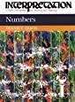 Numbers (Interpretation: A Bible Commentary for Teaching and Preaching)
