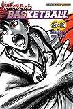 Kuroko's Basketball (2-in-1 Edition), Vol. 8: Includes vols. 15 & 16