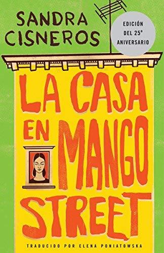 Casa En Mango Street/House On Mango Stre (Spanish) Paperback