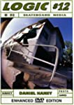 Logic Skateboard Media (Vol 12) Danie...
