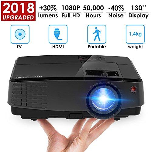 portable mini pico projector