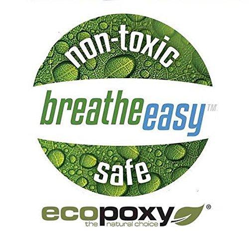 UVPoxy Kit (4L) by EcoPoxy (Image #2)