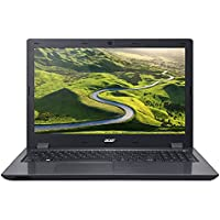 Acer Aspire V V3-575-50TD 15.6 HD Notebook Computer, Intel Core i5-6200U 2.30GHz, 4GB RAM, 500GB HDD, Windows 10 Home