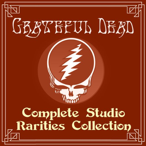 Complete Studio Rarities Colle...