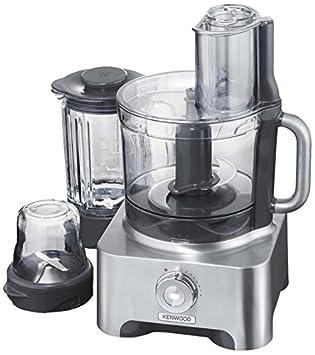 kenwood multipro excel fpm901 kchenmaschine kochen mixen zerkleinern 1300 watt - Kochen Mit Kuchenmaschine