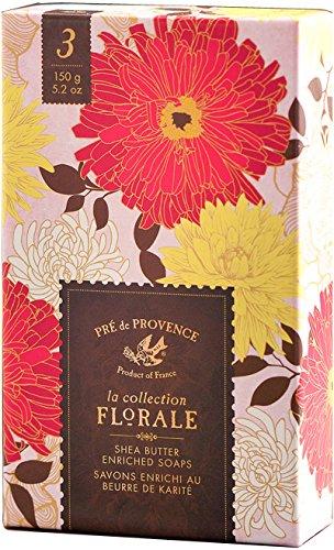 Pre De Provence La Collection Florale Gift Box Moondance Collection