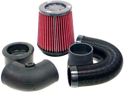 K/&N 57-0459 57i High Performance International Intake Kit