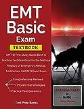 EMT Basic Exam Textbook: EMT-B Test Study Guide