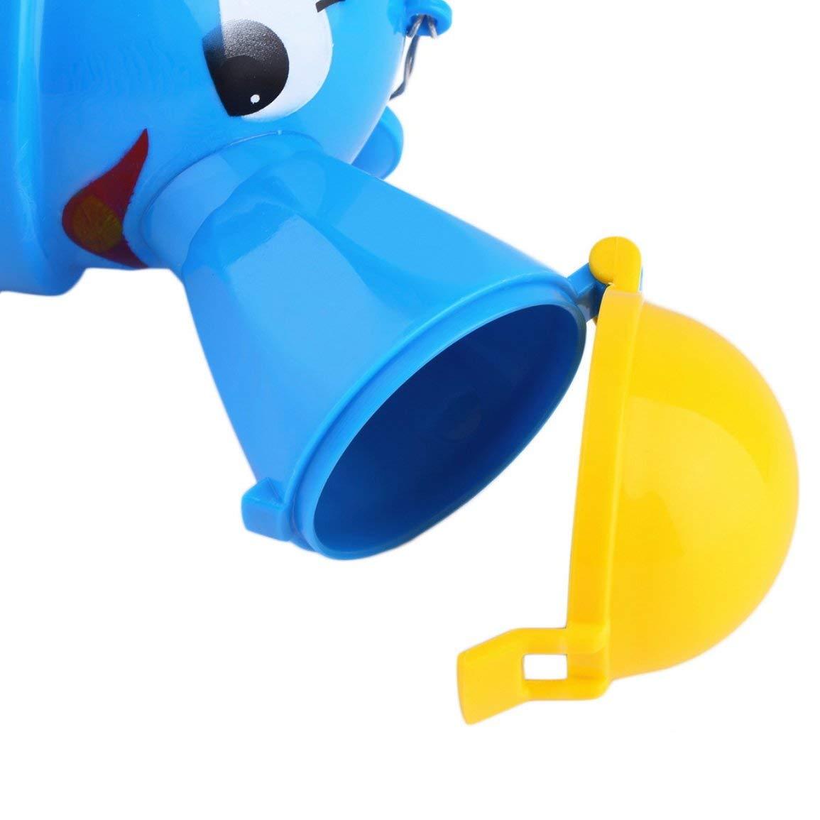 Tragbare Baby Reise Urinal Auto Toilette Outdoor Camping Junge M/ädchen Kind T/öpfchen Fahrzeugtraining Reisen Wasserlassen Werkzeuge fghfhfgjdfj