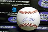 Bobby Cox autographed Baseball