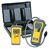 UEI Test Instruments LPKIT Leak and Pressure Test Kit