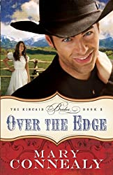 Over the Edge (The Kincaid Brides Book #3)