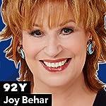 Joy Behar and Judy Gold | Joy Behar