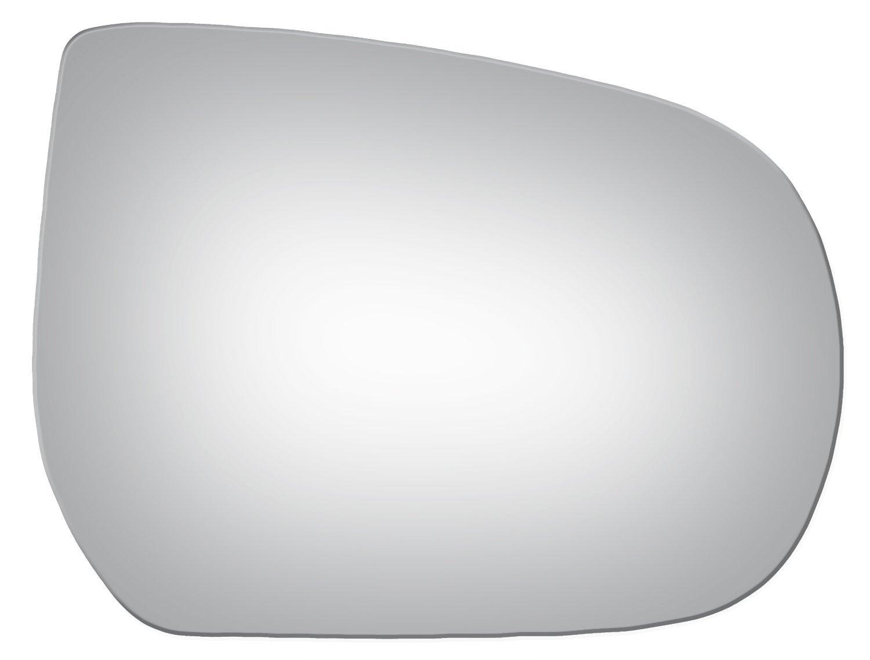 Convex mirror (passenger side)