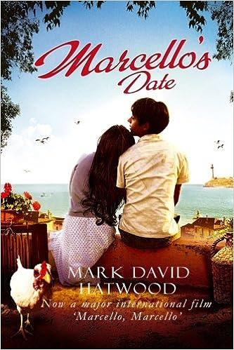 Book Marcello's Date