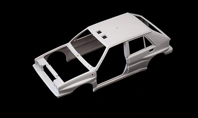 ITALERI 1//24 CARS LANCIA HF INTEGRALE model car kit