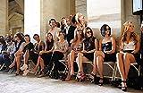 Posterazzi Poster Print Collection EVC0914SPKKH044 Kim Kardashian Kelly Rowland Setton Shenae Grimes Nicky Hilton Rachel Bilson Leigh Lezark Amanda Bynes in Attendance for Jill Stuart