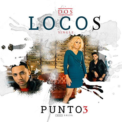Amazon.com: Dos Locos (Urban Salsa): Punto 3: MP3 Downloads