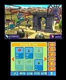 Rollercoaster Tycoon - Nintendo 3DS