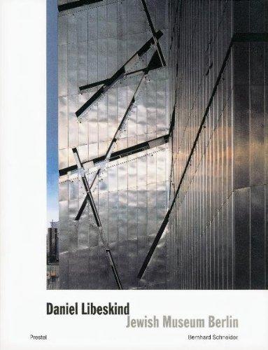 Daniel Libeskind: Jewish Museum Berlin (Architecture) pdf epub