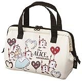 lunch bag Alice Trump Disney KGA1 by Skater