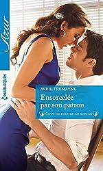 Ensorcelée par son patron (Azur) (French Edition)