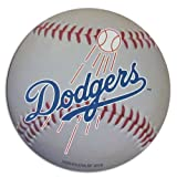 MLB Los Angeles Dodgers 3-Inch Baseball Magnet
