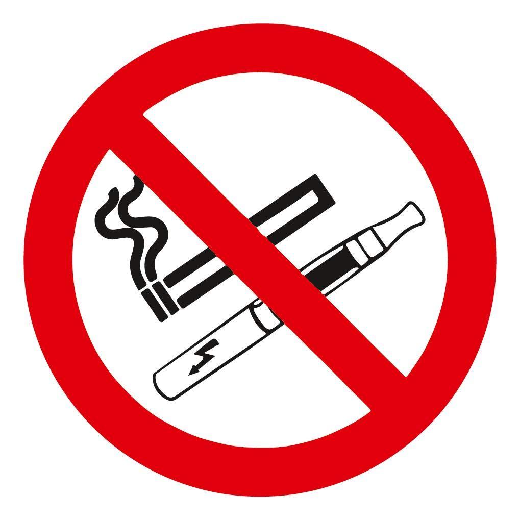 10 pegatinas de prohibici/ón de fumar y vapor autoadhesivas prohibido cigarrillos etiqueta electr/ónica para cartel no fumar. autoadhesivas redondas de 95 m prohibici/ón de fumar cigarrillo