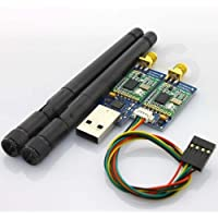XSD MOEDL Crius Radio Wireless Telemetry Air & Ground Module 433Mhz for MWC APM2.6 APM2.8