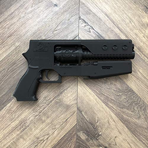 Omolon Kumakatok HC4 Destiny Hand Cannon 3D Printed