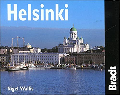 Book Helsinki (Bradt Mini Guide)