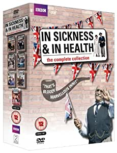 In Sickness and in Health: Complete Series [Regions 2 & 4]