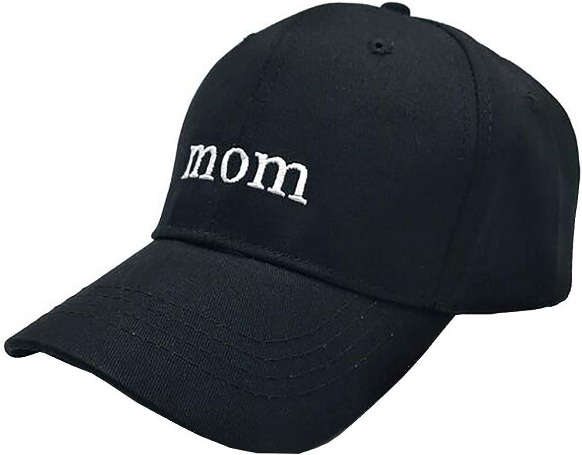Agshcqi Adjustable Baseball Cap Daddy Hat Headdress Dad-Cap Hat Sunhat Hip-Hop Flat Snapback