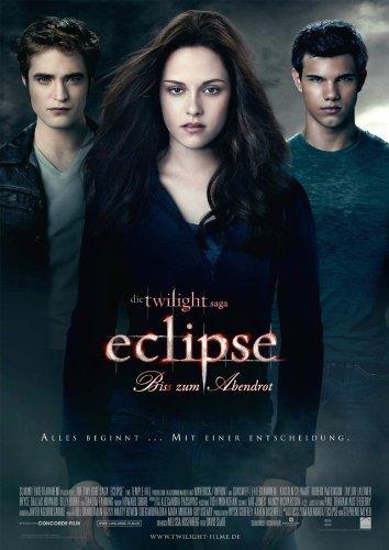 Eclipse - Bis(s) zum Abendrot Film
