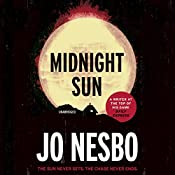 Midnight Sun: Blood on Snow 2 | Jo Nesbo