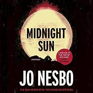 Midnight Sun Hörbuch