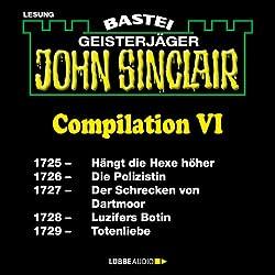 John Sinclair Compilation VI