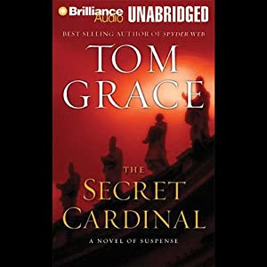 The Secret Cardinal Audiobook
