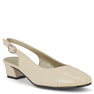 David Tate Women's Glorious Slingback Pump