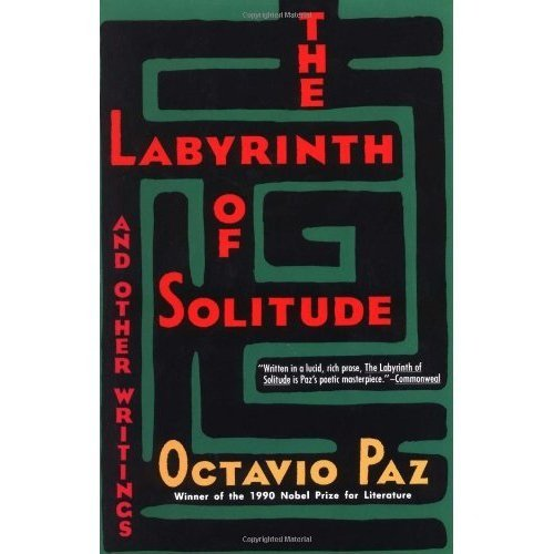 The Labyrinth Of Solitude Ebook