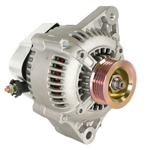 1992 Toyota Camry Alternators - DB Electrical AND0144 New Alternator For 2.2L 2.2 Toyota Camry 91 92 1991 1992 Round Plug, 27060-74090, 27060-74270 334-1740 111705 100211-7040 100211-7470 100211-9780 400-52023 ALT-5067 ALT-5088